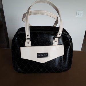 Mary Kay Branded Consultant Travel Bag -EUC
